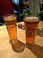 BeerglassesBenchmarkBrewingMay2014.JPG