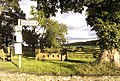 Beetham Village Stocks. - panoramio.jpg