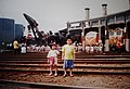 Before the Changhua Roundhouse 2000s.jpg