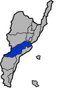 Ti Nam, Đài Đông – Wikipedia tiếng Việt