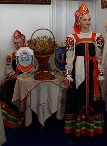Belarus-Minsk-Russian Exhibition-Woman in National Costume-2 (cropped).jpg