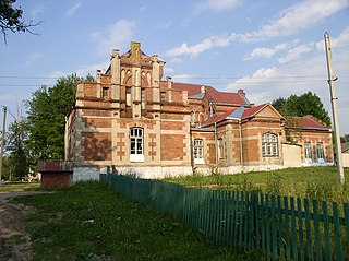 Россоны,  Витебская Область, Беларусь