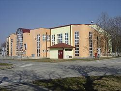 Beli Manastir Sports Hall