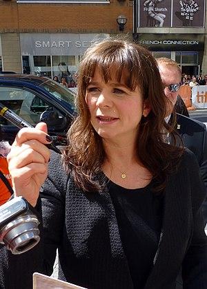 Emily Watson - Watson in 2013