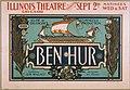 Ben-Hur Klaw & Erlanger's stupendous production. LCCN2014635367.jpg