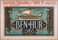 Ben-Hur Klaw & Erlanger's stupendous production. LCCN2014635367.tif