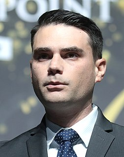 Ben Shapiro American conservative political commentator, writer and podcast host