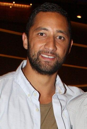 Benji Marshall - Marshall in 2012