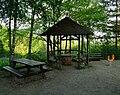 Bergtierpark Erlenbach Rast- und Spielplatz.JPG