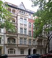 Berlin, Schoeneberg, Barbarossastrasse 63, Mietshaus.jpg