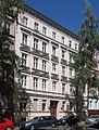 Berlin, Schoeneberg, Blumenthalstrasse 6, Mietshaus.jpg