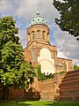 Berlin-Luisenstadt - Michaelkirche (St Michael's Church) - geo.hlipp.de - 41454.jpg