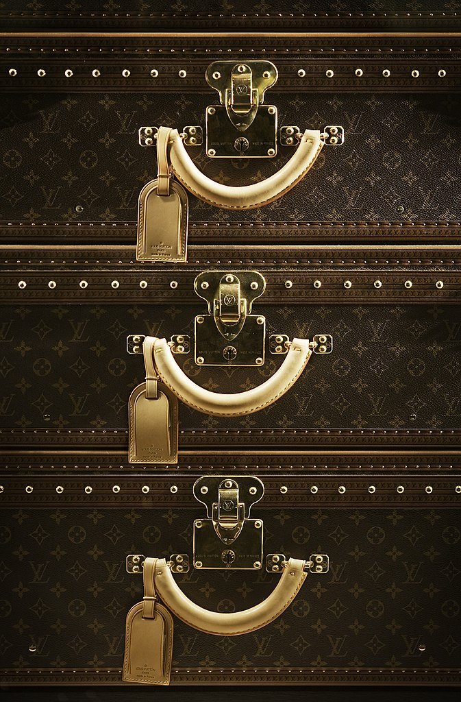 Image Result For Louis Vuitton Suitcase
