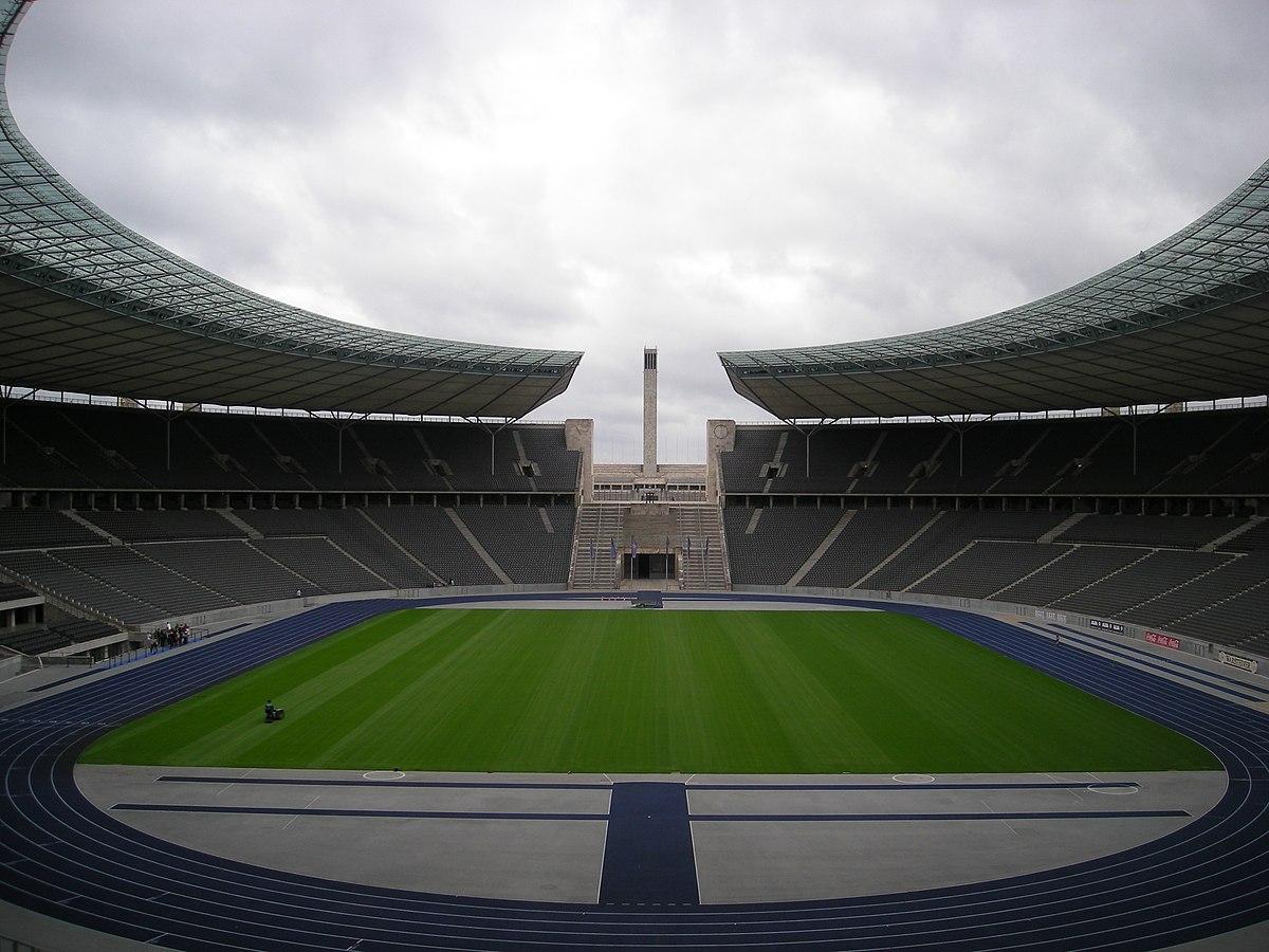 Leichtathletik-Europameisterschaften 2018 – Wikipedia