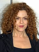 Bernadette Peters -  Bild