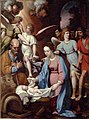 Bernardo Castello - Nativity - 66.232 - Indianapolis Museum of Art.jpg