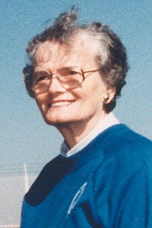 Bernice Trimble Steadman in 1995.jpg