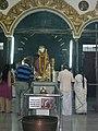 Bhagavan Shri Shirdi Sai Baba, Shrine Prayer and Meditation Organisation, Mullai nagar, Salem - panoramio.jpg
