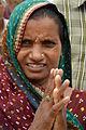 Bhakta - Rawatpura Sarkar Ashram - Chitrakoot - Satna 2014-07-06 7157.JPG