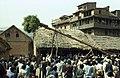 Bhaktapur Nepal Bisket Jatra.jpg