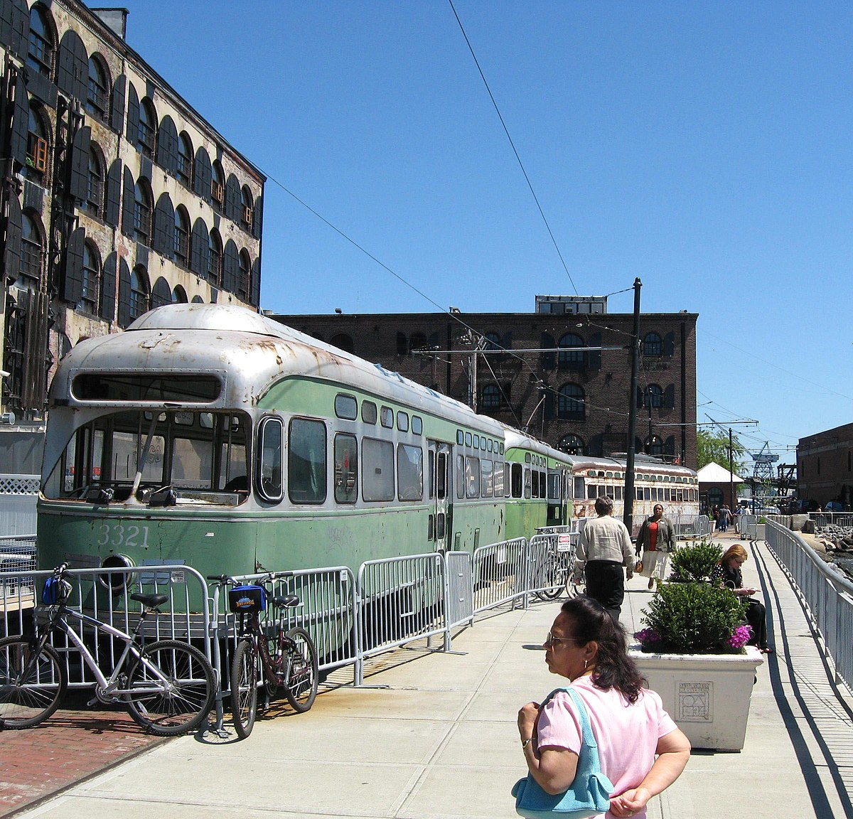 brooklyn historic railway association