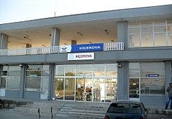 Biçerova station.jpg