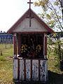 Biłgoraj - kapliczka na ul. Krzeszowskiej-1.jpg