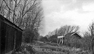 Biddenden railway station - Image: Biddenden Railway Station