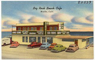 Restaurants In Malibu Ca On Pch