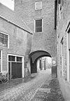 binnenpoort lanxmeerpoort - culemborg - 20051489 - rce