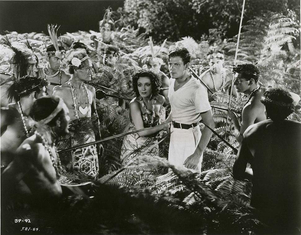 Bird of Paradise (1932) 1