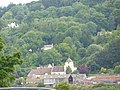 Birdcombe Court from a Distance - geograph.org.uk - 1408447.jpg
