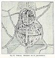 Bitburg (Eifel); Stadtplan Bitburg 16. Jhr.jpg