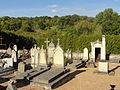 Blaincourt-lès-Précy (60), cimetière.JPG