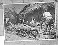 Blansjaar en Van Dijk filmen voor Polygram in Curacao, Bestanddeelnr 903-9266.jpg