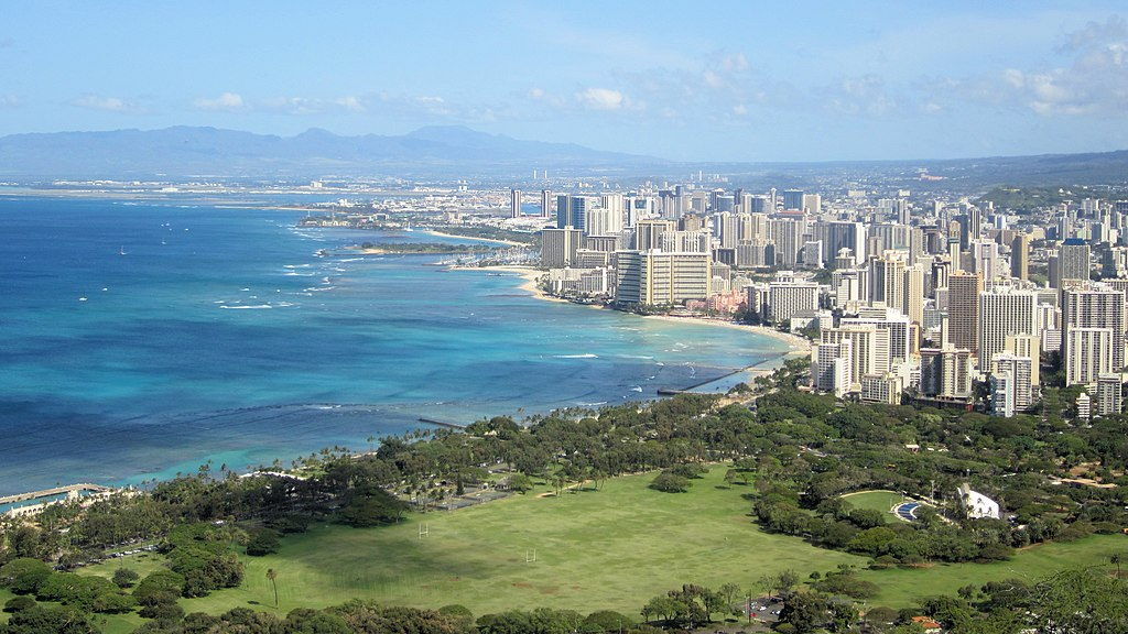 Museums in Honolulu