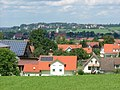 Blick von Schlegelsberg über Erkheim nach Daxberg - panoramio.jpg