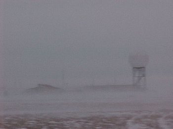 Erie in Weld County, Colorado is hidden today.