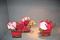 Bloemstukken Compositions Florales floral arrangements gestecke Creaflor Brussels 05.jpg