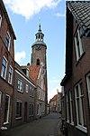 blokzijl - grote kerk-1 - anno 1609
