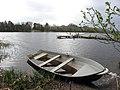 Boat, Rossigh Bay - geograph.org.uk - 2353654.jpg