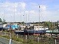 Boatyard - geograph.org.uk - 35032.jpg