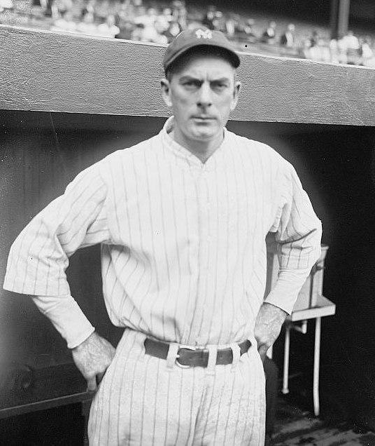 Bobby Veach 1925 CROP