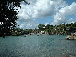 Boca de Yuma Place in La Altagracia, Dominican Republic