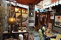 Bodhi Tree Hotel, Calcutta (8717525496).jpg