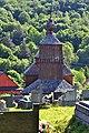 Bodruzal okres Svidnik Presovsky kraj-Temple of St Nicholas-2.jpg