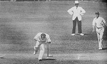 bowled over hamilton victoria