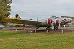 "Boeing B-17G Flying Fortress '38635 - N - A' ""Virgin's Delight"" (N3702G) (29277663333).jpg"