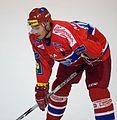 Bohumil Jank - Lausanne Hockey Club vs. HC České Budějovice, 27.08.2010.jpg