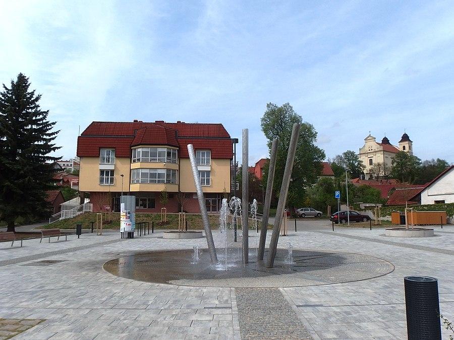 Uherské Hradiště District